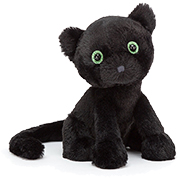 Jellycat Witches Cats